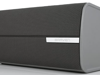 Woot: Braven 2200m Portable Bluetooth Speaker (Refurbished) for $59.99
