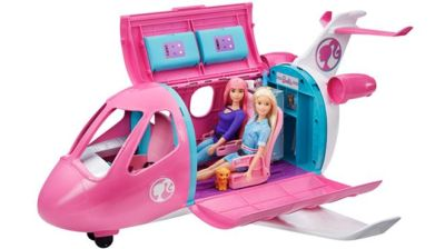 Amazon: Barbie Dreamplane Play Set ONLY $44.99 + FREE Shipping (Reg $75)