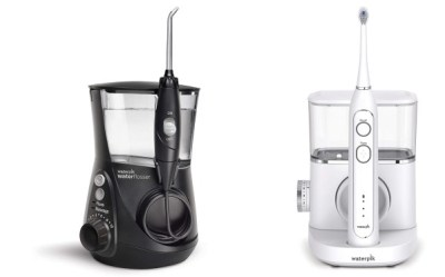 Amazon: Waterpik Aquarius and Sonic Fusion for $39.93 – $116.00 (Reg $69.99-$199.99)