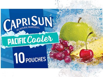 Amazon: Capri Sun Pacific Cooler Ready-to-Drink Juice for $1.58