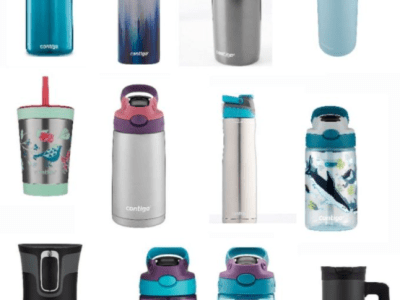Kohl's: Contigo Mugs & Bottles for $8.49 after Code