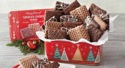 Zulily: Assorted Holiday Grahams ONLY $24.99 (Reg $30)