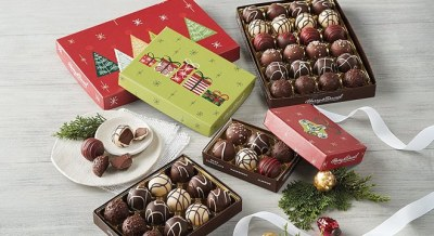 Zulily: Holiday Truffle Trio ONLY $37.99 (Reg $50)