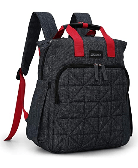 Amazon: Diaper Bag Backpack - 75% Off W/Code