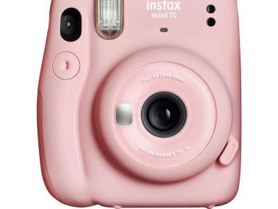 HSN: Fujifilm Instax Mini 11 Instant Camera Bundle for $49.99 W/Code (Reg. $69.99)