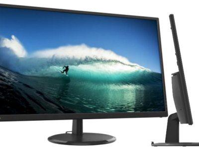 Office Depot: Lenovo 31.5-Inch LED Monitor ONLY $159 (Reg $250)