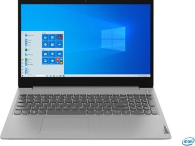 Best Buy: Lenovo - Intel Core i3-1005G1 - 8GB Memory - 256GB SSD - Platinum Grey, Just $299.99 (Reg $449.99)