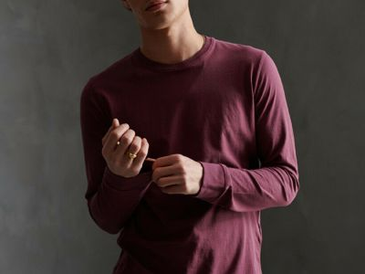 eBay: Superdry Men's International Kanji Long Sleeved Top JUST $14.98 (Reg $30)