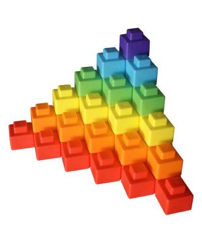 Zulily: Magz-Pixels Stacking Blocks For $9.99 At Reg.$34.90