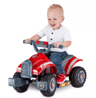 Target: Nickelodeon PAW Patrol Quad Powered Ride-On For $59.00 Reg.$79.99