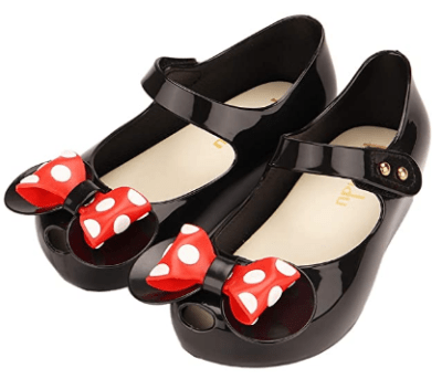 Amazon: Toddler Girls Mini Polka Dots Flats Shoes for $6.99 (Reg. $13.99)