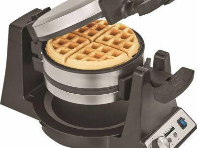 eBay: Bella - Pro Series Belgian Flip Waffle Maker $37.99 (Reg $69.99)