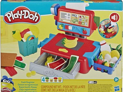 Amazon: Play-Doh Cash Register Toy Now $10.49