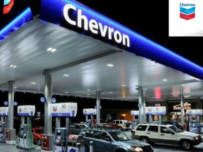 *HOT* $5 Off Your Next Gasoline Purchase When You Use the Chevron App & PayPal