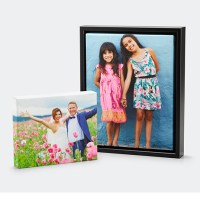 Walgreens: Custom 11×14 Photo Canvas JUST $11.99 (Reg $50)
