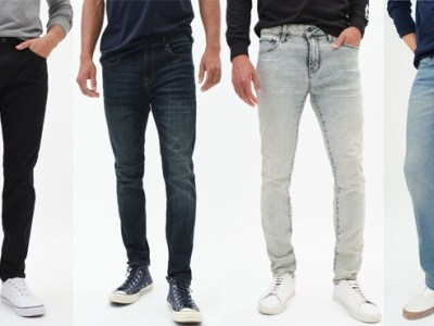 Buy One Get One FREE Aeropostale Jeans – ONLY $19 Each!