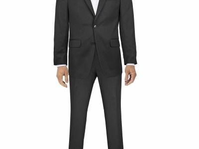 Macy's: Men's Flex Plain Slim Fit Suits For $59.99 Reg.$395.00