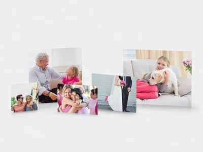 5 Free 4×6 Photo Prints + Free Same-Day Walgreens Pickup