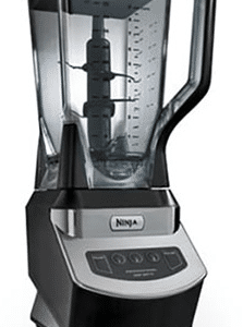 Woot: Ninja NJ600 Refurbished Blender for Only $49.99