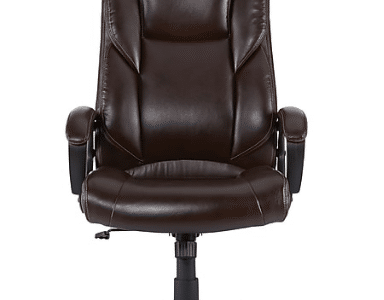 Staples: Kelburne Luxura Faux Leather Computer and Desk Chair For $79.99 Free Shipping
