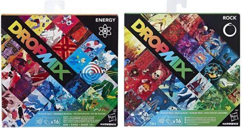 Amazon: DropMix Playlist Packs Only $7.49 (Regularly $15)