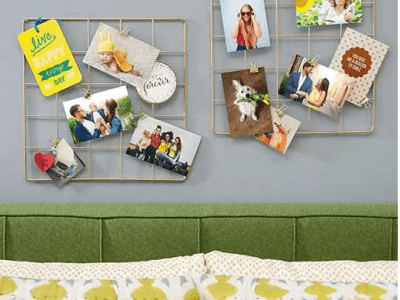 Free 8×10 Print from Walgreen's