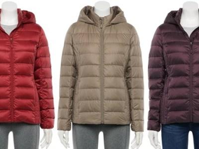 Kohl's: Women's HeatKeep Jacket $23.99 (Reg $100)