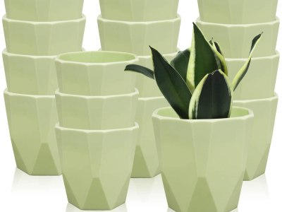 16-Pcs-Plastic-Plant-Pots-3.7?-for-8.54-Shipped-Reg.Price-14.99