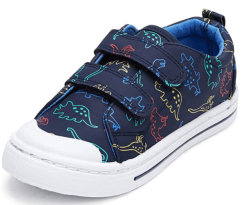 Amazon: Kids Slip-on Shoes for only $7.18 - $14.39 (Reg. $23.99) after code!