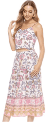 Amazon: 2 Piece Skirt Sets for only $14.99 (Reg: $24.99)