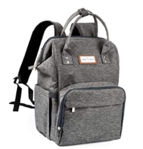 Amazon: Diaper Backpack Bag for $11.99 (Reg. Price $19.99) after code!