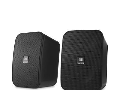 Ebay: JBL Control X 2-Way 5-1/4-inch Monitor Indoor/Outdoor Speaker, Black, Just $99.99 (Reg $349.95)