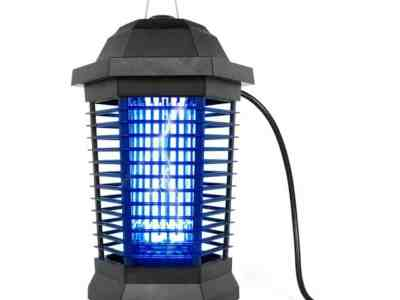 Amazon: Outdoor Electric Bug Zapper for $19.99 (Reg. Price $39.98) after code!