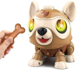 Amazon: Electronics Pet Dog with Bone $5.19 (Reg. $19.99)