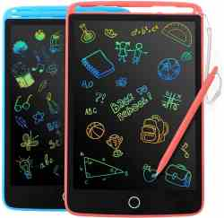 Amazon: 2-Pack LCD Writing & Drawing Tablet for Kids, Only $10 Each