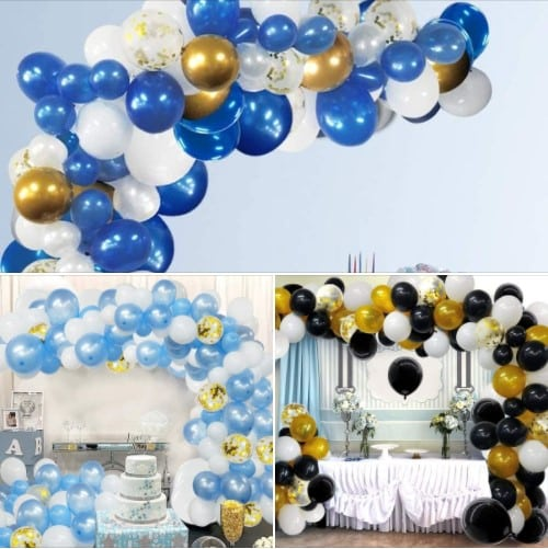 Amazon: Balloons Arch Garland Arch Kit, Just $5.99-$8.99