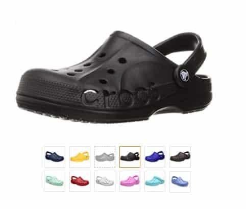 Amazon: Crocs Men's and Women's Baya Clog for $29.97 (Reg. Price $44.99)