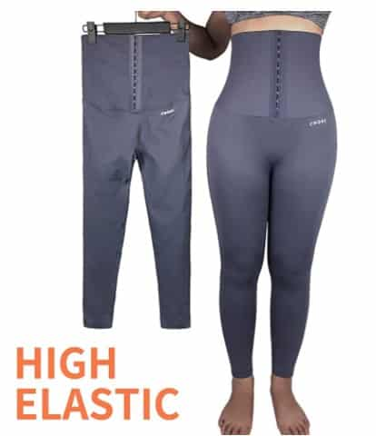 Amazon: High Waisted Yoga Leggings for $12.49 Shipped! (Reg. Price $24.99) after code!