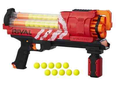 Walmart: Nerf Rival Artemis XVII 3000, Just $29.97 (Reg $69.88)