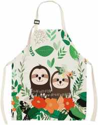Amazon: Feelingjoy Cute Fun Apron $5.59-7.49 (Reg. $14.99)