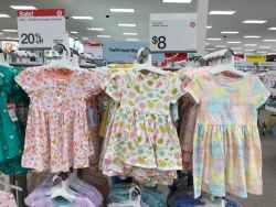 Target: Cat & Jack  Dresses ONLY $6.00 (Reg. $8.00)