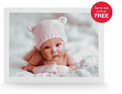 2 FREE 5×7 Photo Prints ($6 Value)