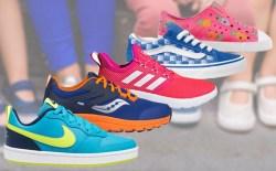 DICK'S: Kids' Slip-On Shoes $7.97 (Reg $20)