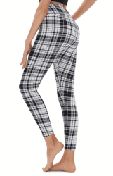 Amazon: High Waisted Pattern Leggings for Women for ONLY $6.49 (Reg. $12.99)