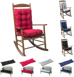 Amazon: Garden Bench Cushion for Lounger $24.50 (Reg. $48.99)