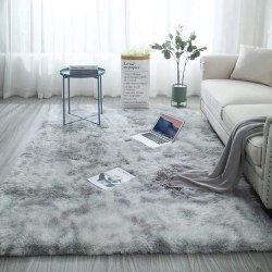 Amazon: Fluffy Super Soft Carpet $11 (Reg. $36.67)