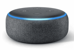 Amazon: Echo Dot (3rd Gen) ONLY $4.99! [for select accounts]