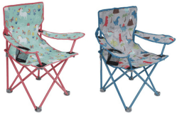 Walmart: Crckt Folding Camp Chair for Kids ONLY $5.97!