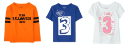 TCP: Kid's Graphic Tees for as low as $0.99 Shipped!
