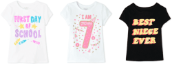 TCP: Kids Graphic T-Shirts ONLY $0.99 (Reg. $9.50) + Free Shipping!
